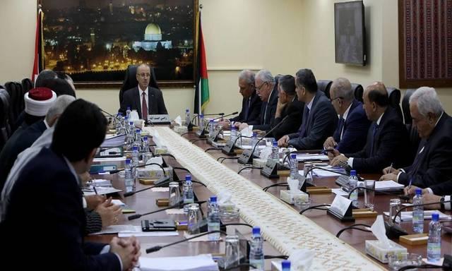 """""""الوزراء الفلسطيني"""": عطلة عيد الأضحى 5 أيام"""