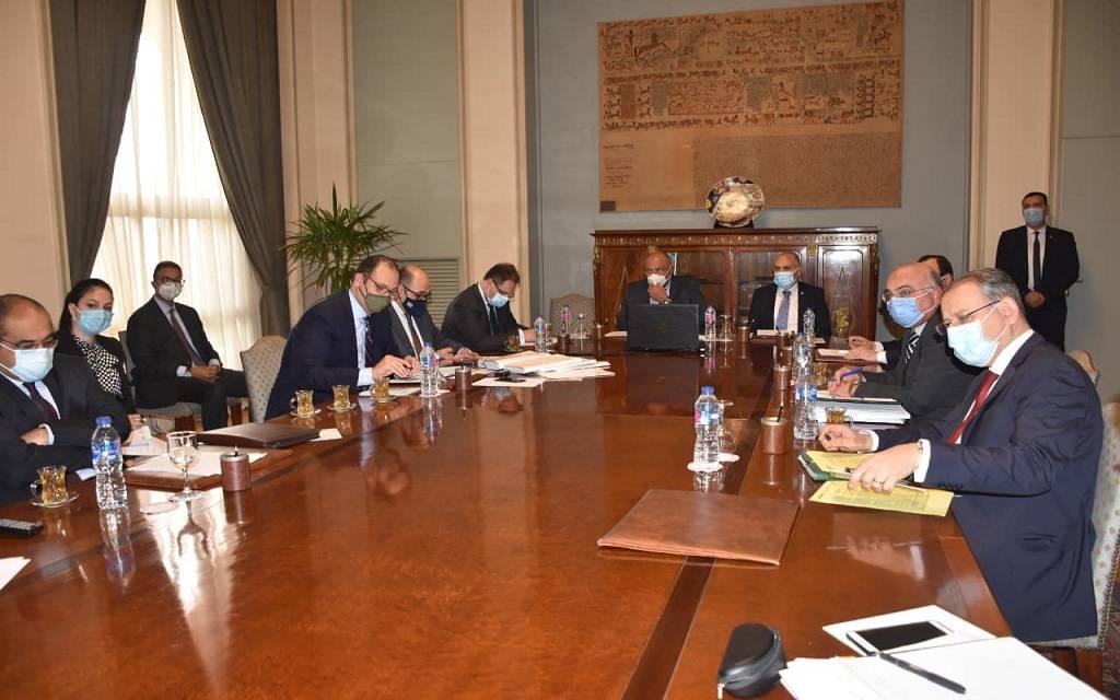 مصر تعلن فشل مفاوضات سد النهضة بالاجتماع السداسي.. والخارجية: لم يحدث أي تقدم