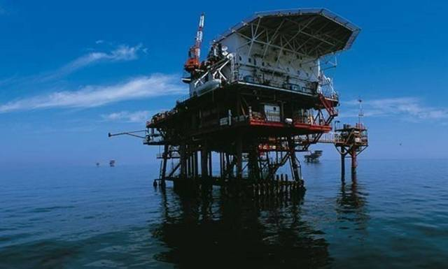 Zohr offshore gas field produced 11.3bn CMs in H1