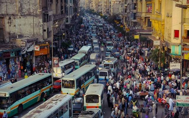 World population will increase to 9.7 billion by 2050