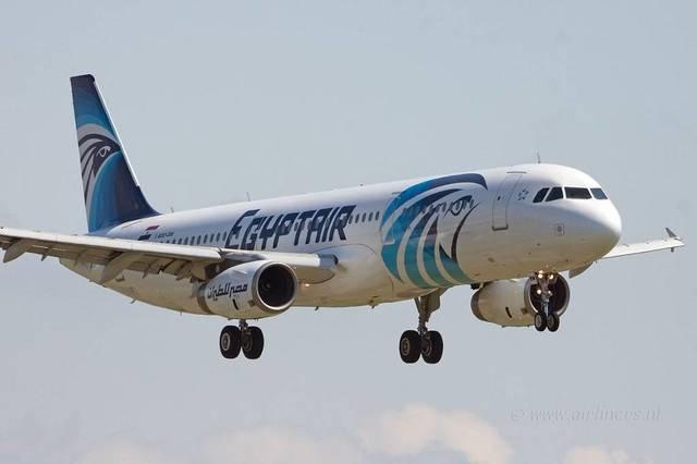 مصر للطيران تستقبل 202رحلة من الأراضي المقدسة بالسعودية خلال يومين