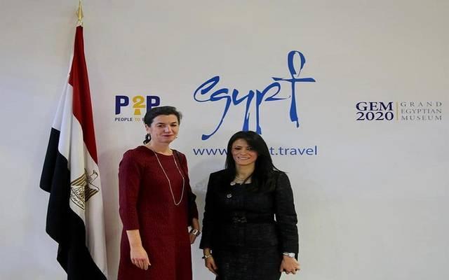 مصر تستهدف زيادة حصتها بسوق السياحة الآسيوي