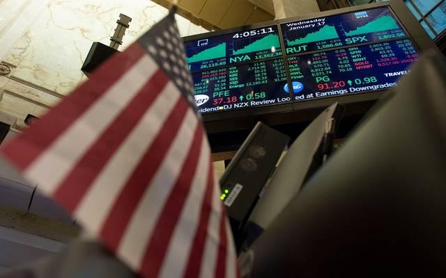 عائد السندات الأمريكية يواصل الارتفاع لأعلى مستوى في 4 سنوات