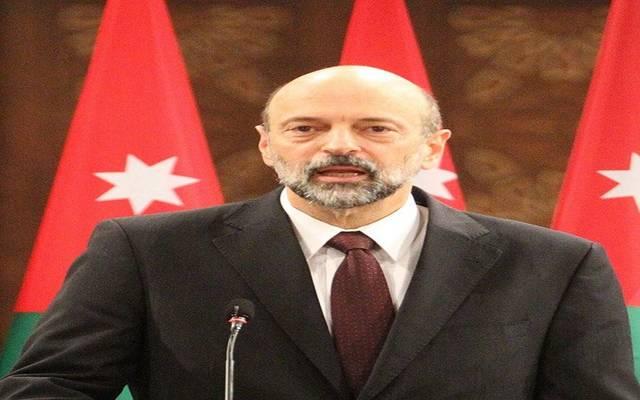 رئيس وزراء الأردن عمر الرزاز