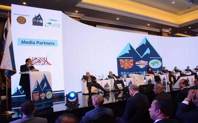 The third Annual Sharm El-Sheikh Insurance and Reinsurance Rendezvous
