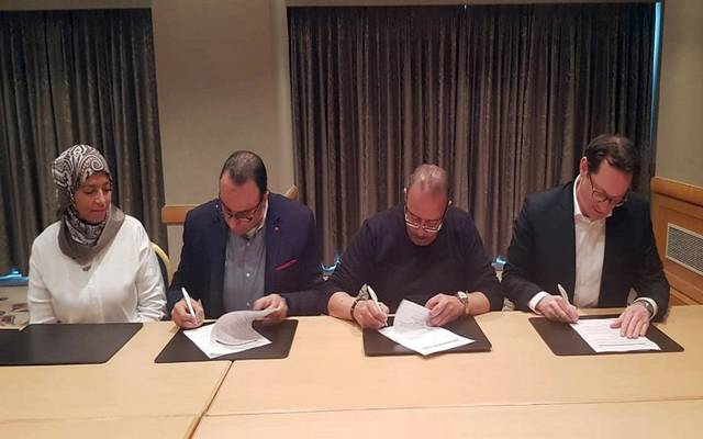 مصر توقع مع سيمنس مذكرة تفاهم لتحسين القدرات التنافسية للصناعة