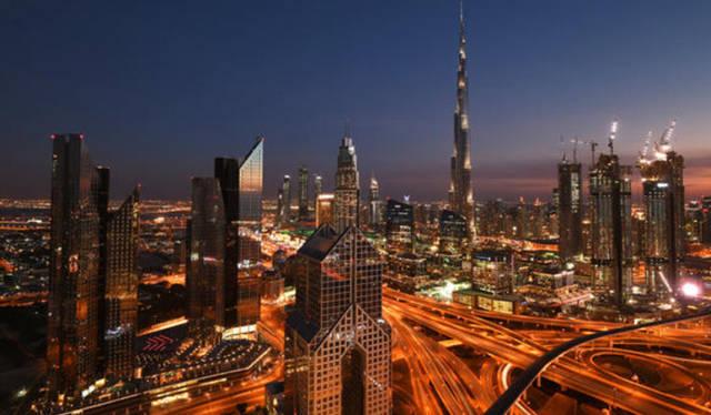 اهم الأحداث التى تؤثر على اقتصاد الإمارات