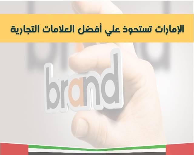 """مجموعة الإمارات للاتصالات """"اتصالات"""" بالمرتبة الأولى بقائمة كأكثر العلامات التجارية قيمة في المنطقة"""