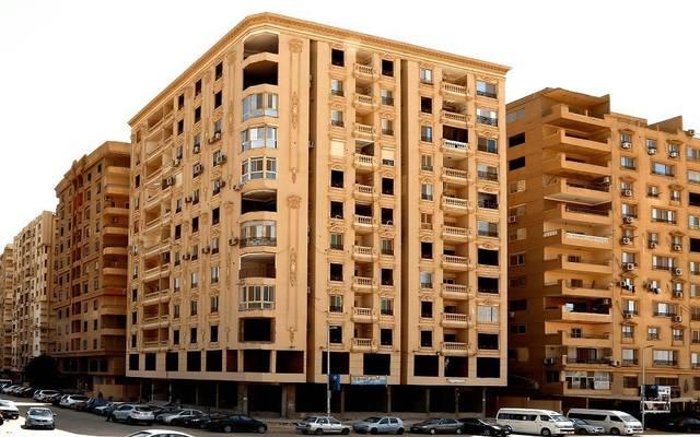 عمارات سكنية - أرشيفية