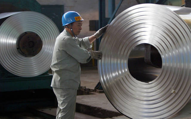 China iron, copper imports fall in October