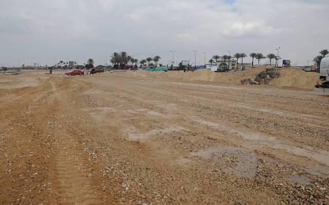 العربية لإدارة الأصول تنتهي من بيع قطعة أرض بـ14مليون جنيه