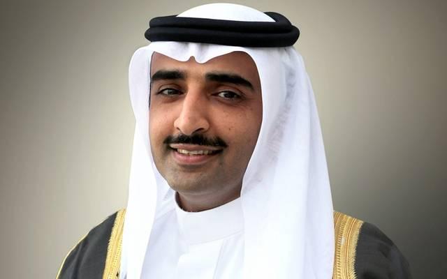 وزير النفط البحريني الشيخ محمد بن خليفة آل خليفة