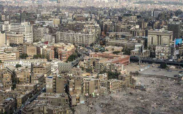Egypt's ISDF spends EGP 29.5bn on developing unsafe slums