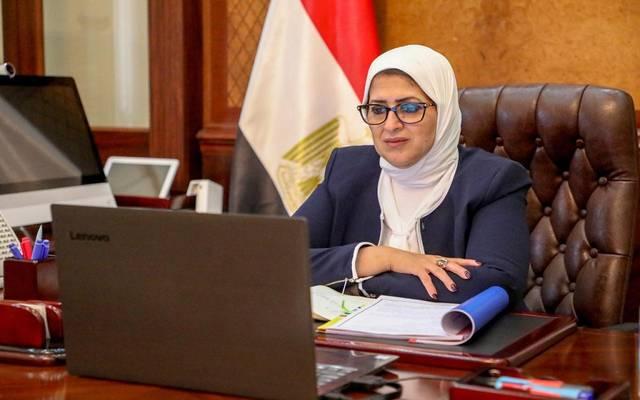 مصر تتعاون مع الهند لتنويع مصادر إنتاج لقاحات كورونا