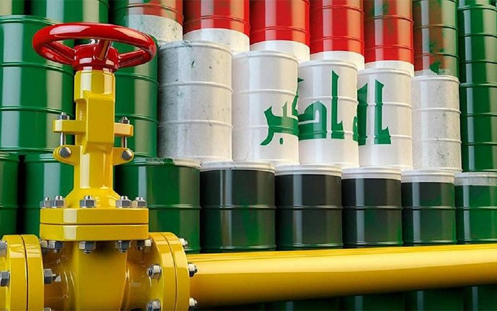 Iraqi oil export revenues jump to more than 6 billion in June