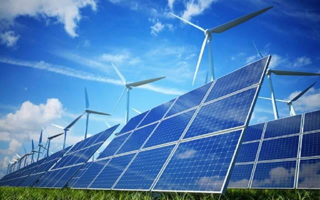 السعودية تسعى لإنتاج 9.5 جيجاوات طاقة متجددة بحلول 2023
