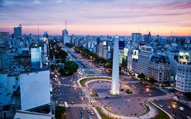 صندوق النقد يقر تسليم الأرجنتين شريحة ائتمانية بـ10.8 مليار دولار