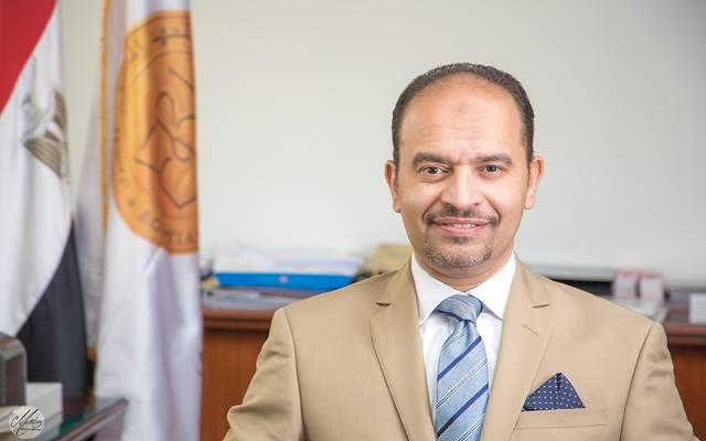 المدير التنفيذي للمعهد المصرفي المصري عبد العزيز نصير