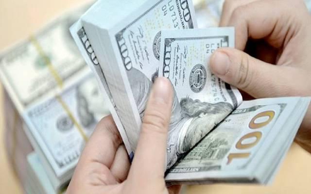 عملة الدولار الأمريكي