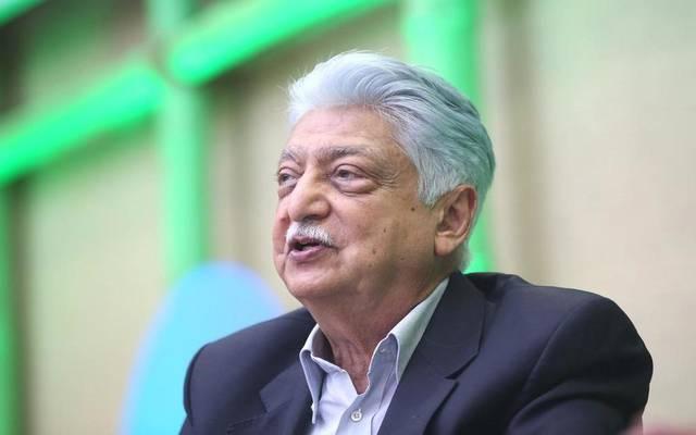 ملياردير هندي يتبرع بـ7.5 مليار دولار لصالح الأعمال الخيرية