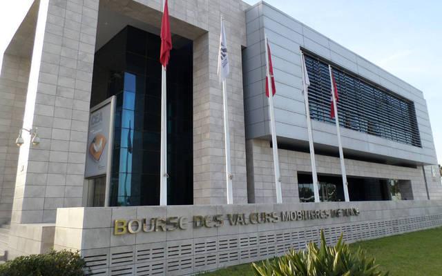 """""""المقاولات"""" و""""الصناعة"""" يقودان تراجعات بورصة تونس"""