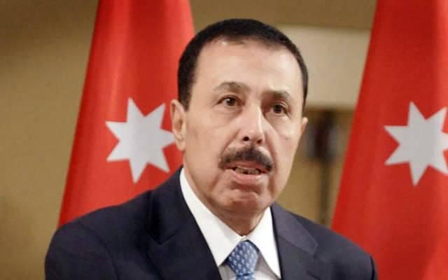 وزير التربية والتعليم الأردني تيسير النعيمي