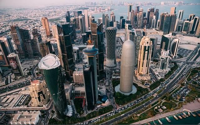 عقارات في قطر بالقرب من كورنيش الدوحة