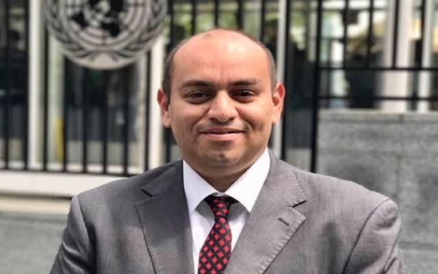 أحمد محمد عثمان