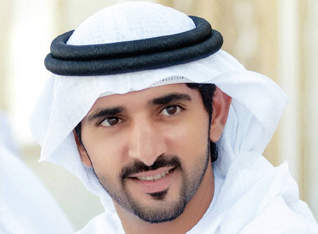 فيديو.. ولي عهد دبي يتابع معانقة الإمارات للفضاء