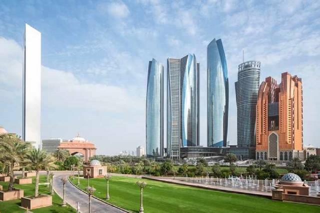 Abu Dhabi's economy is expected to recover in 2021