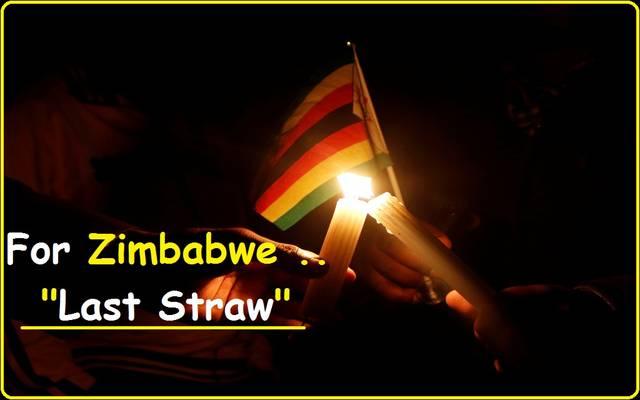 بعد إغلاق البورصة.. مثلث الرعب في زيمبابوي يكتمل