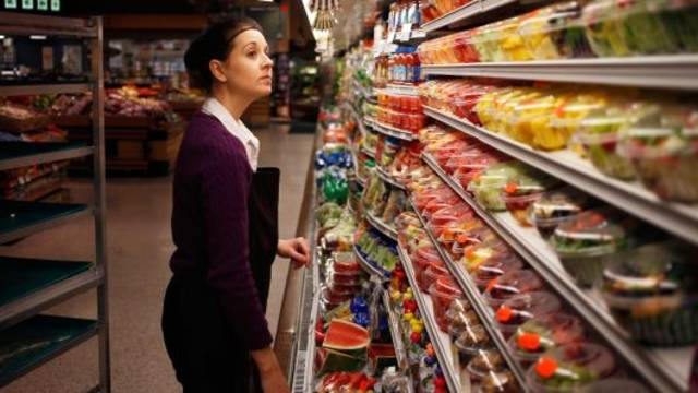 US inflation slows down in May on lower fuel costs