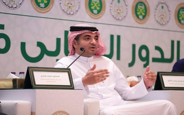 الرئيس التنفيذي للمركز الوطني للتخصيص بالسعودية، ريان نقادي- أرشيفية
