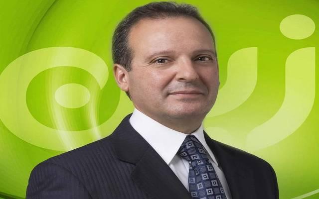 """""""زين"""" السعودية تقبل استقالة بيتر كالياروبولوس..وتُعين """"الدغيثر"""" رئيساً تنفيذياً للشركة"""