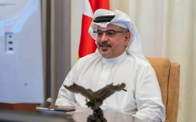 الأمير سلمان بن حمد آل خليفة - ولي العهد البحريني