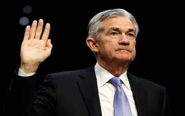 رئيس الاحتياطي الفيدرالي يتعهد بمواصلة السياسة المعتدلة لرفع الفائدة