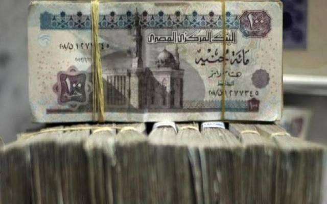 مصر تبيع أذون خزانة بـ21.7 مليار جنيه وسط ارتفاع العائد
