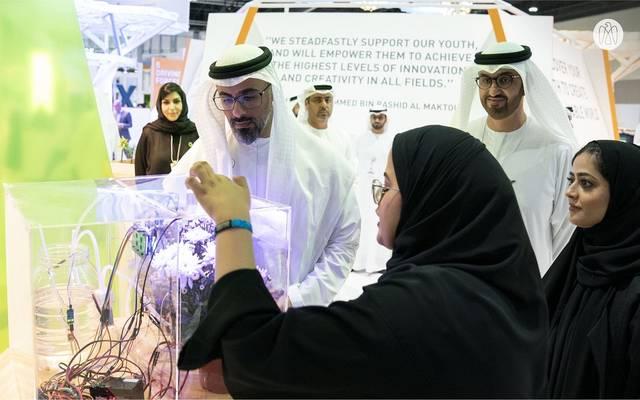 """""""مصدر"""" الإماراتية تُطلق منصة جديدة لدعم الشباب من أجل الاستدامة"""