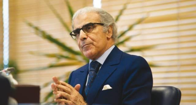 والي بنك المغرب عبد اللطيف الجواهري