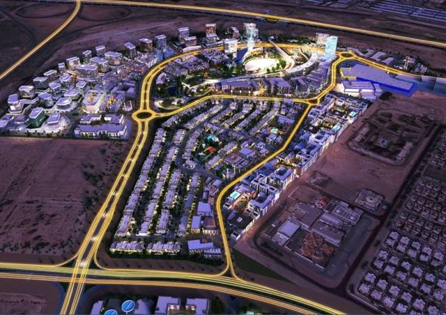 Dubai's Wasl launches new housing project Wasl Gate