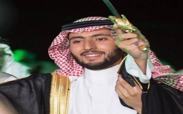 الأمير فهد بن منصور بن ناصر بن عبد العزيز