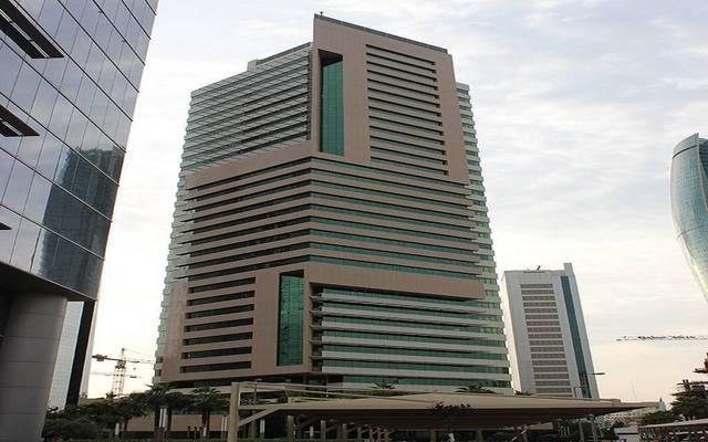 برج الداو مقر شركة الامتياز الاستثمارية
