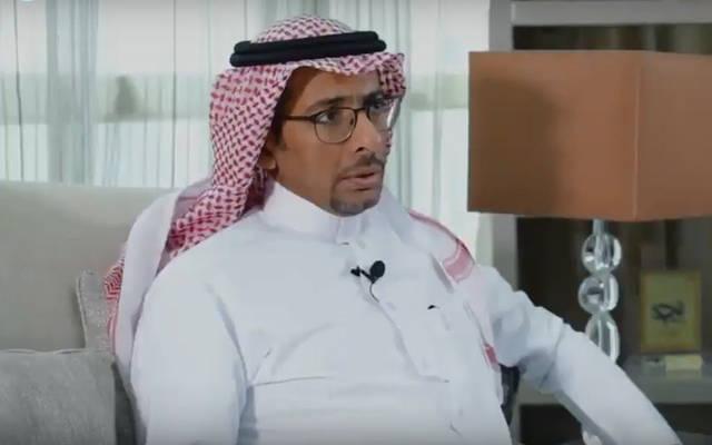 وزير الصناعة السعودي بندر الخريف
