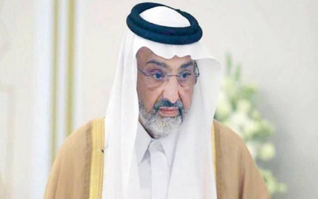 الشيخ عبدالله بن علي آل ثاني، حفيد مؤسس دولة قطر
