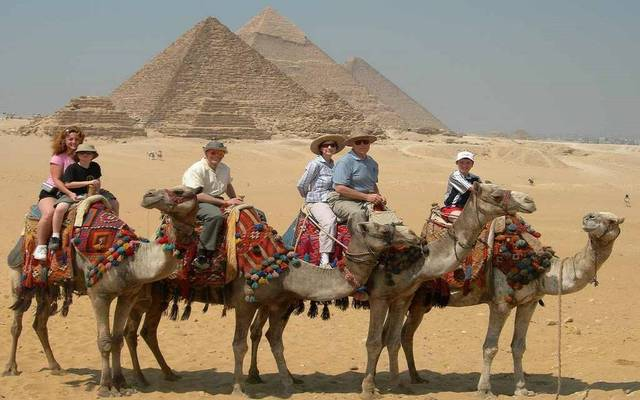 The tourism sector in Egypt will maintain recovery, easing the current deficit