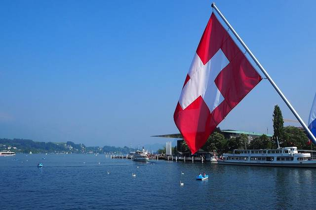 The Swiss government is adhering to the opening strategy of the EU