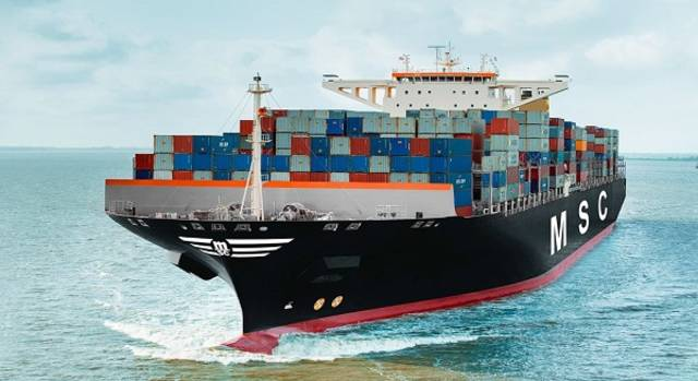 دبي تؤسس صندوقاً استثمارياً لتحفيز القطاع البحري