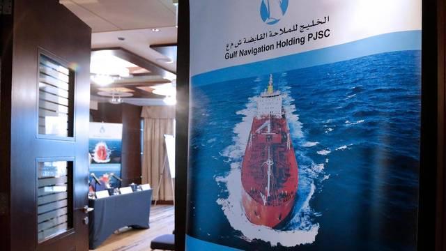 """""""الخليج للملاحة"""" تناقش إصدار صكوك بـ 125 مليون درهم"""
