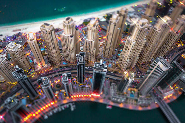 Mercer: Low Cost of Living in Dubai and Abu Dhabi