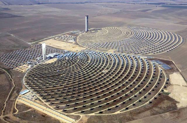 تعقد القمة العالمية لطاقة المستقبل فى الفترة من 15 ولغاية 18 يناير الجاري